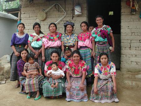 women-of-guatemala
